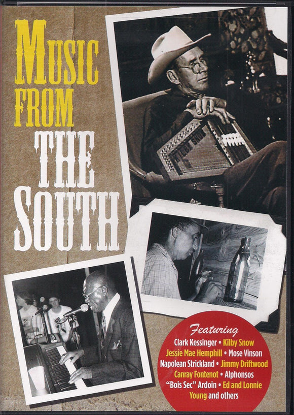 VARIOUS ARTISTS 'Music from the South'