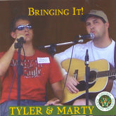 TYLER & MARTY 'Bringing It!'