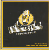 WILLIAMS & CLARK EXPEDITION 'Williams & Clark Expedition'