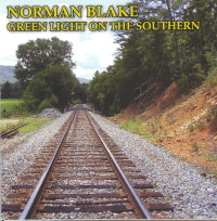 NORMAN BLAKE 'Green Light On The Southern'