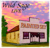 WILD SAGE 'Live Painted Sky'