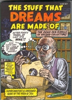 VARIOUS 'The Stuff That Dreams Are Made Of: Super Rarities & Unissued Gems Of The 1920s & 30s'