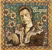 JIM LAUDERDALE 'Bluegrass' YEP-2137-CD