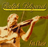 RALPH BLIZARD 'Fox Case' YODEL-030-CD