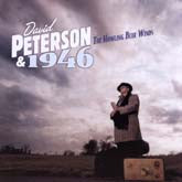 DAVID PETERSON & 1946 'The Howling Blue Winds'