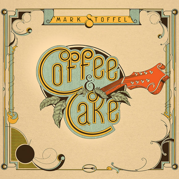 MARK STOFFEL 'Coffee & Cake' MH-1943-CD