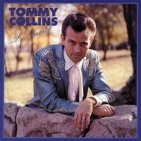 TOMMY COLLINS 'Leonard' (5  CD)