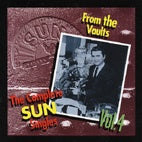 VARIOUS ARTISTS 'Complete Sun Singles Vol. 4' (4 CD) BCD-15804-4CD