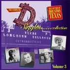 VARIOUS ARTISTS 'The D Singles Volume Three' (4 CD) BCD-15834-CD