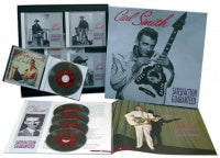 CARL SMITH 'Satisfaction Guaranteed' (5 CD Set) BCD-15849-5-CD