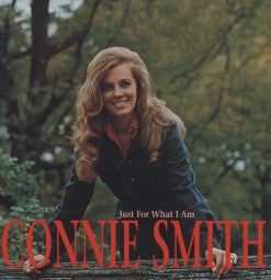 CONNIE SMITH 'Just For What I Am'   BCD-16814-5CD