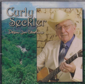 CURLY SECKLER 'Down in Caroline'