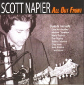 SCOTT NAPIER 'All Out Front'
