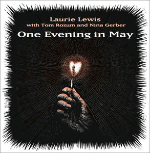 LAURIE LEWIS 'One Evening In May' SMM-1009-CD