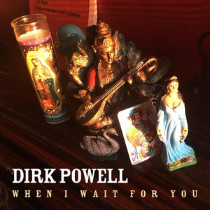 DIRK POWELL 'When I Wait For You' COMP-4766-CD