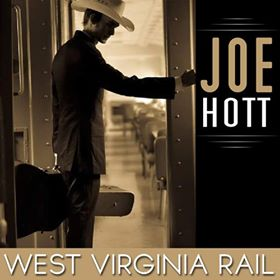JOE HOTT 'West Virginia Rail' RUR-1148