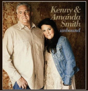 KENNY AND AMANDA SMITH 'Unbound' FBR-1004-CD