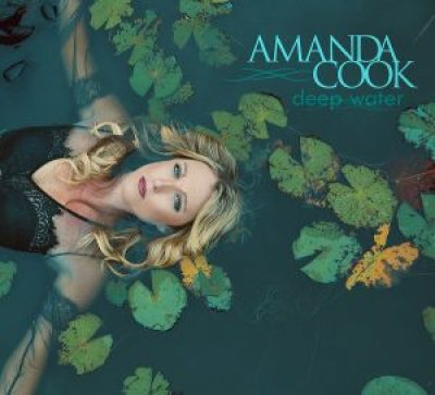 AMANDA COOK 'Deep Water'      MFR-171103-CD