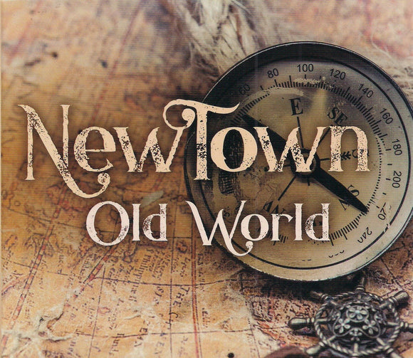 NEWTOWN 'Old World