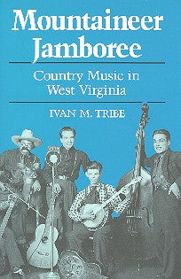 Mountaineer Jamboree' by Ivan Tribe BOOK-07-B