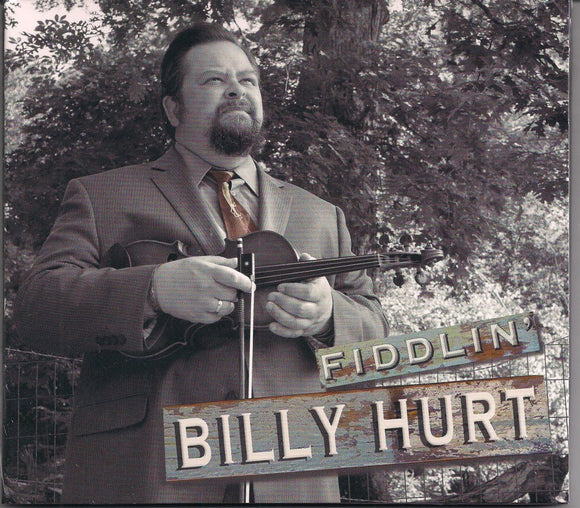 FIDDLIN' BILLY HURT