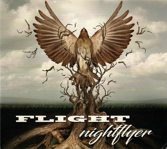 NIGHTFLYER 'Flight'  PRC-1221-CD