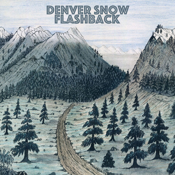 FLASHBACK 'Denver Snow' - PRC-1214