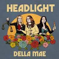 DELLA MAE 'Headlight' ROU-00770-CD