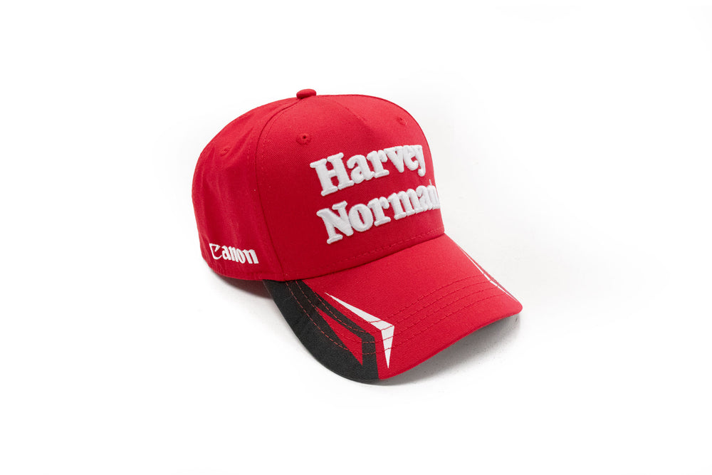 HARVEY NORMAN TEAM CAP