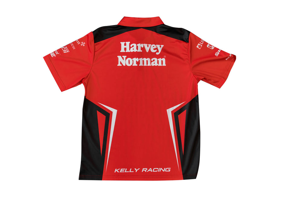 HARVEY NORMAN TEAM POLO MENS