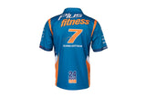 PLUS FITNESS TEAM POLO MENS