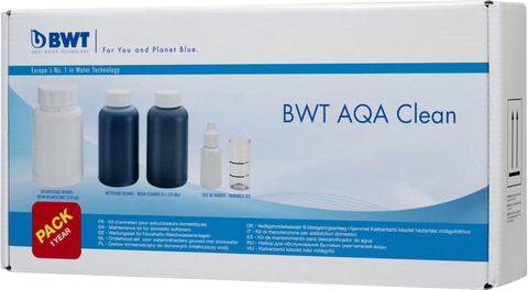 bwt water softener cleaner