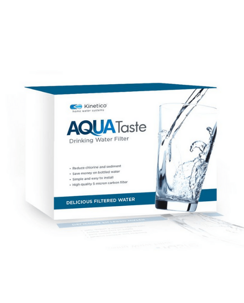Kinetico Aquataste Drinking Water Filter