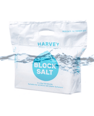 Harvey Water Softener Salt