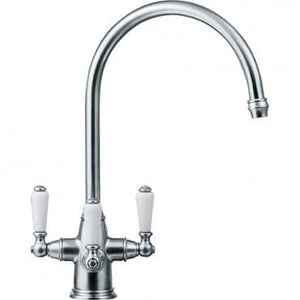 Corinthian Franke 3 Way Filterflow Tap Chrome
