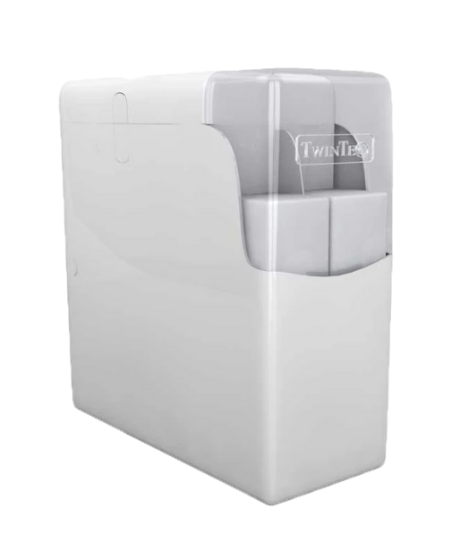 Twitec Series 4 water softener