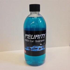 Peurity Super Concentrated Car Shampoo