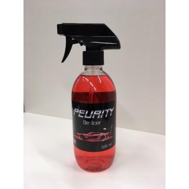 Peurity De-Icer 500 ml