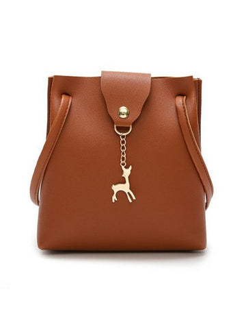 Fashion New Ladies Shoulder Bag