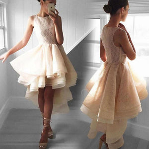 Sexy Sleeveless Waisted Puff Skater Dress