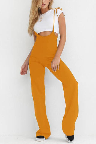 Sexy Trim Features High Waist Trousers