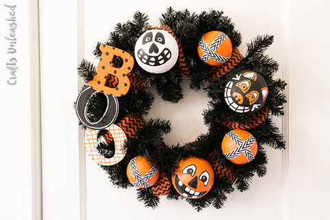 Diy Halloween Crafts For Your Home Bird On A Wire Creations