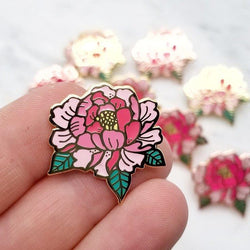 Lana Betty - Lapel Pins