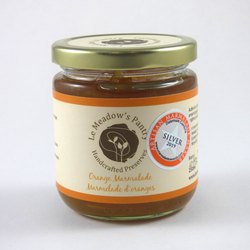 Le Meadow's Pantry - Orange Marmalade
