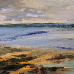 Jennifer Harwood - Original Art – Tempest 2 8x18
