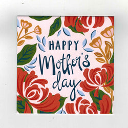 Karma Card Co. - Happy Mother's Day Card