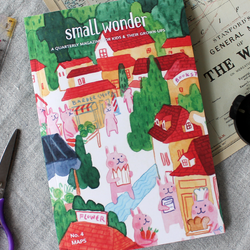 Small Wonder - Books - Maps