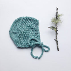 Eiffel & Eyre - Knitted Bonnet - Newborn to 3 Month