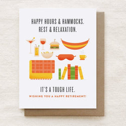 Quirky Paper Co. – Card – Happy Hours