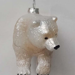 Vancouver Christmas Ornaments - Spirit Bear